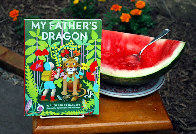 My Father's Dragon - summer reading for children