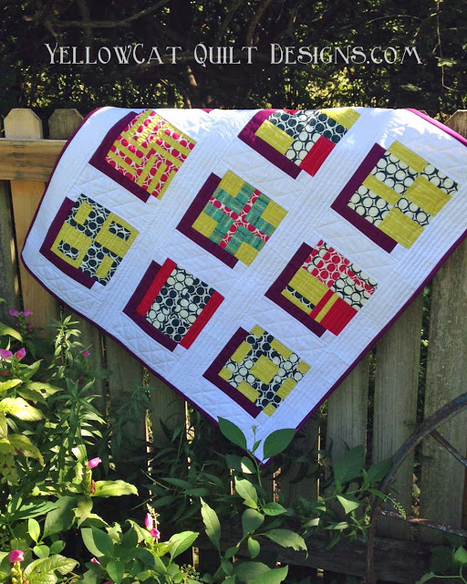 Quilting Mod October 2016