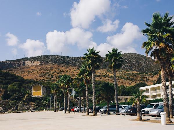 Ik ga op vakantie naar... Gran Canaria!