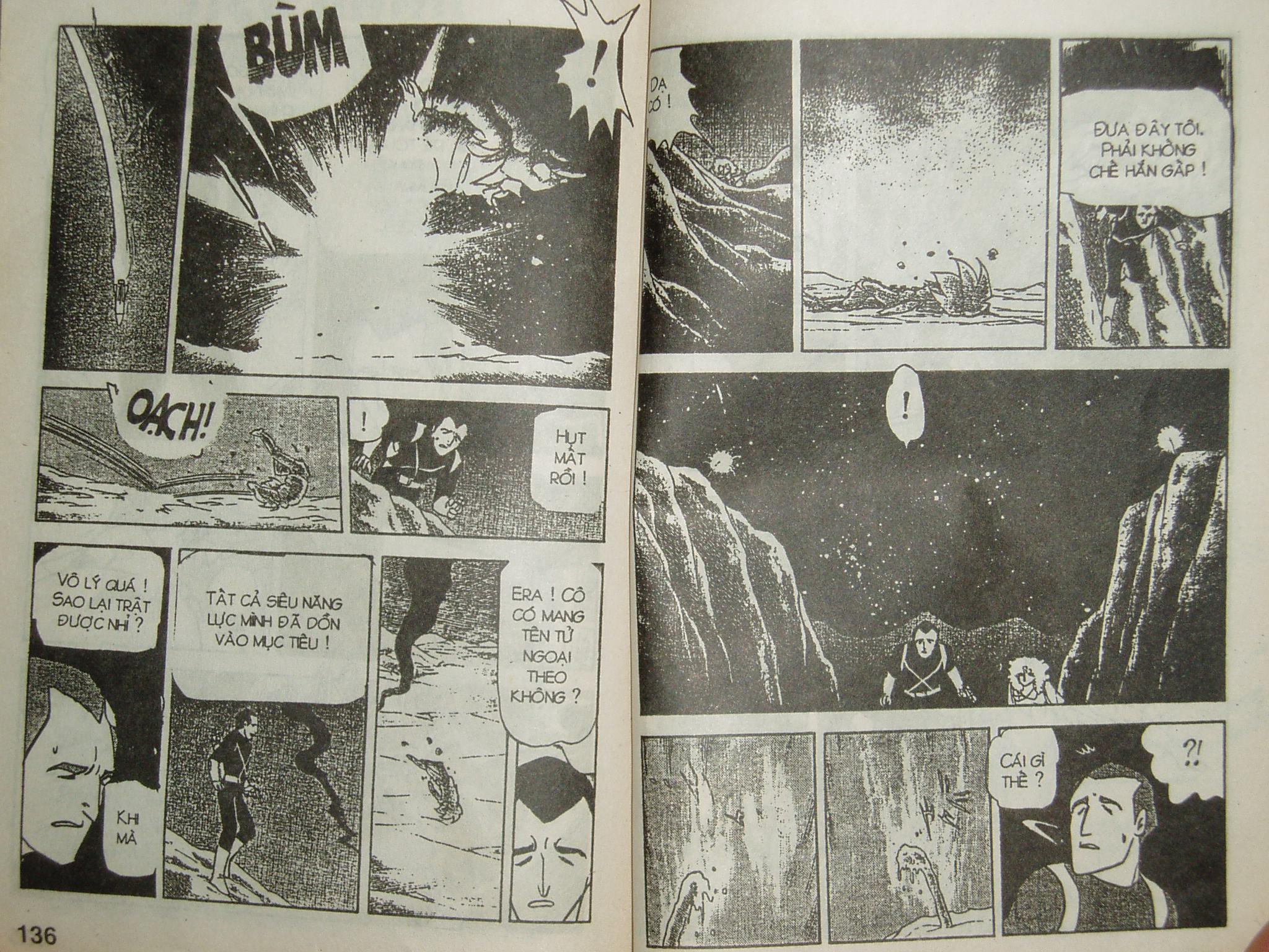 Siêu nhân Locke vol 16 trang 66