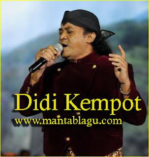 Kumpulan Lagu Didi Kempot Mp3 Album Setitik Air (2012) Full Rar, Download Lagu Lagu Campursari, Download Lagu Campursari Mp3, Download Lagu Campursari Didi Kempot, Lagu Campursari Terbaru