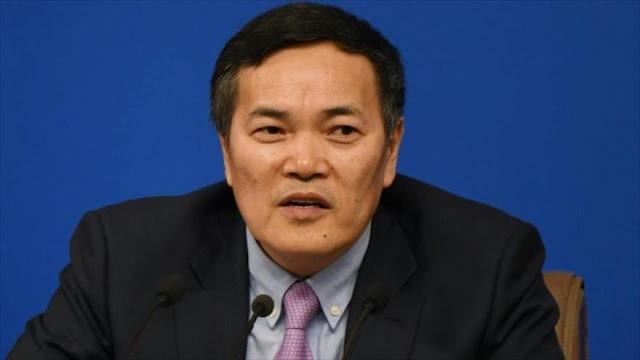 China a EEUU: no relacione el comercio con la tensión norcoreana