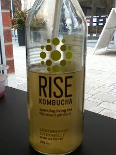 Healthiest store bought kombucha
