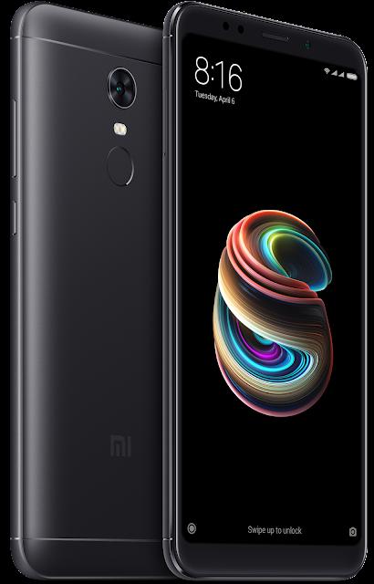 Xiaomi Redmi 5 Plus Price in Nepal