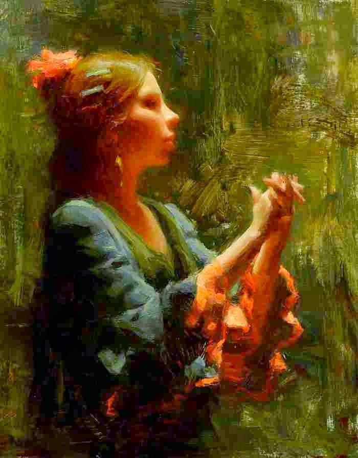 Причудливая красота. Susan Lyon