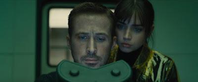 Blade Runner 2049 - Blade Runner - Replicantes - Cine para MIBers - MIB - MIBer - Ciencia Ficción - Cine Fantástico - el fancine - el troblogdita - el gastrónomo - Whisky - ÁlvaroGP - SEO