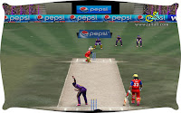 IPL 8 Patch for EA Cricket 07 Gameplay Screenshot 2