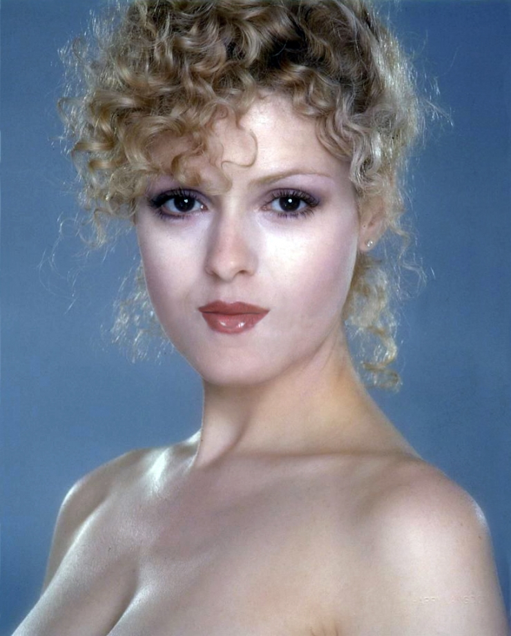 Bernadette Peters Nude Photos 53