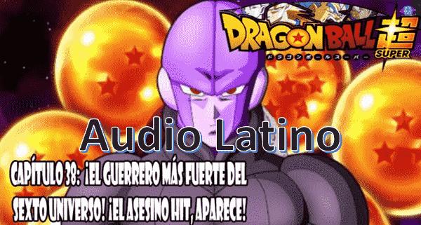 Ver capitulo 38 en audio latino online, Hit es el peleador mas fuerte del sexto universo y también es reconocido como un sicario.