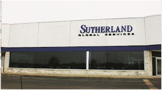 Sutherland Limited Exclusive Walkin for Freshers: 2013 / 2014 / 2015 / 2016 Batch