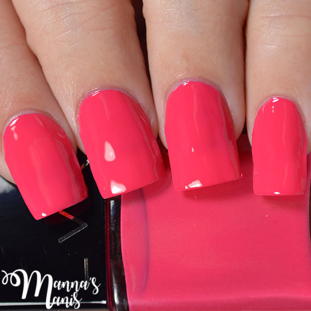 lvx, nail polish, schiaparelli