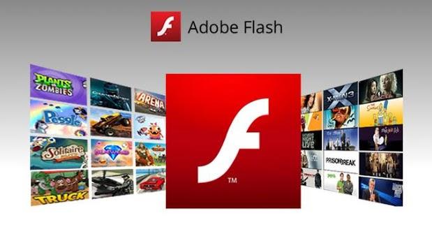 Adobe Flash Player Terbaru 24.0.0.221 Final Offline Installer ...