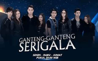 Sinopsis Ganteng Ganteng Serigala Episode 81 - 82
