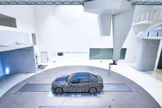 Noul BMW Seria 3 Sedan
