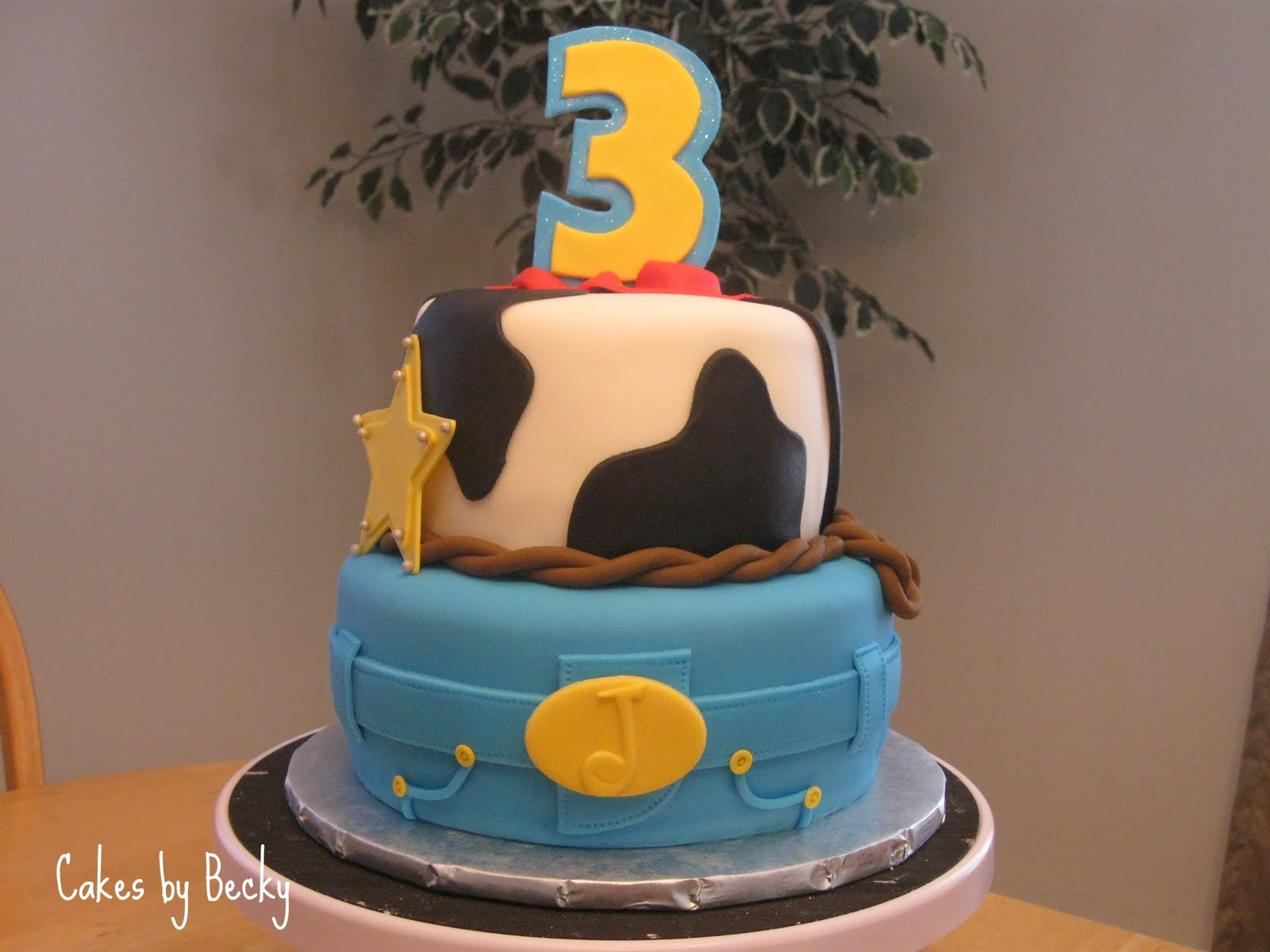 Toy Story Cakes Cake Ideas And Designs