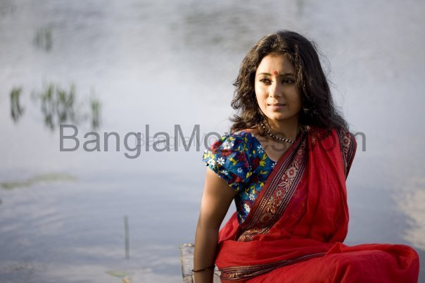 Farhana Mili  Stock Foto Hot-2004