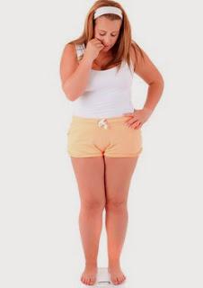 los peligros del sobrepeso y la obesidad durante el embarazo
