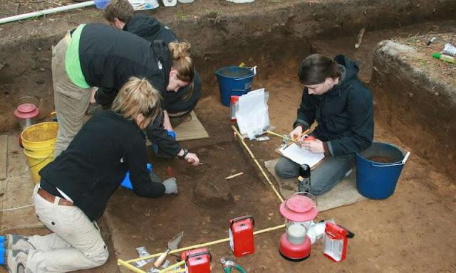 Знайшли поховання, яке змінило уявлення істориків про корінних американців