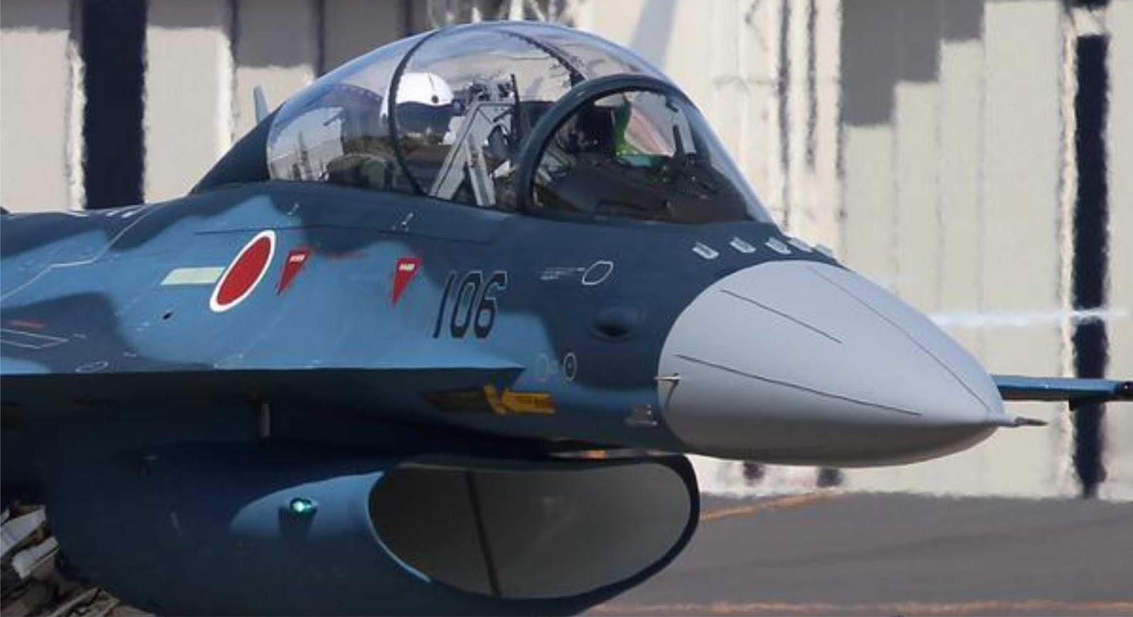 Jepang sedang menjajaki proyek bersama dengan Amerika Serikat untuk mengembangkan pesawat tempur baru