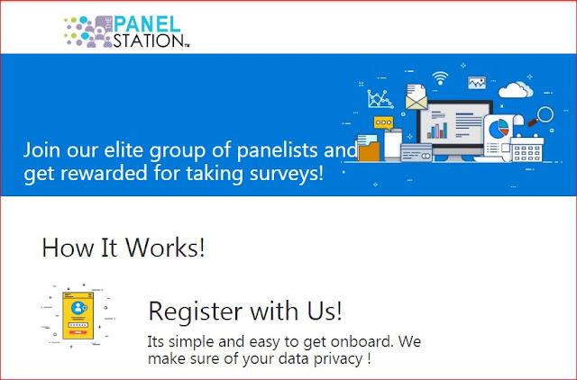 new paytm earning new surveys