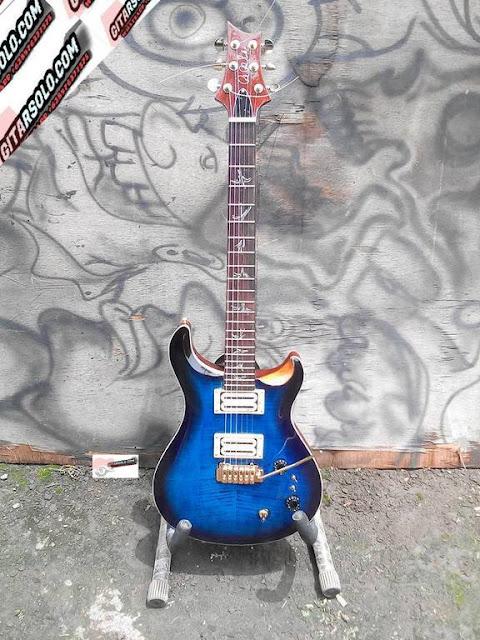 Gitar Elektrik PRS,Harga Gitar Elektrik Prs,Harga Gitar Murah,Pengrajin Gitar Prs,Custom Gitar Prs,Jual Gitar Prs