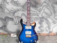 Gitar Elektrik PRS Custom