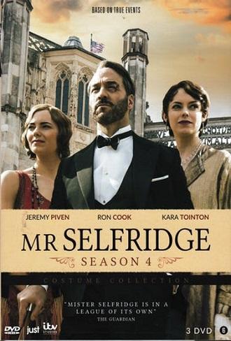 Mr Selfridge Season 4 Complete Download 480p All Episode