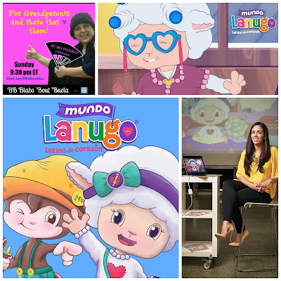 BB Blabs 'Bout 'Buela Show 4 Carla Curiel Mundo Lanugo_Grandparents_Bilingual_earlyed