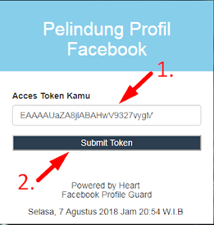 Tutorial Mengaktifkan Profile Guard di Facebook 4