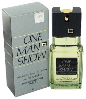 ONE MAN SHOW JACQUES BOGART PERFUME FOR MEN 100 ML