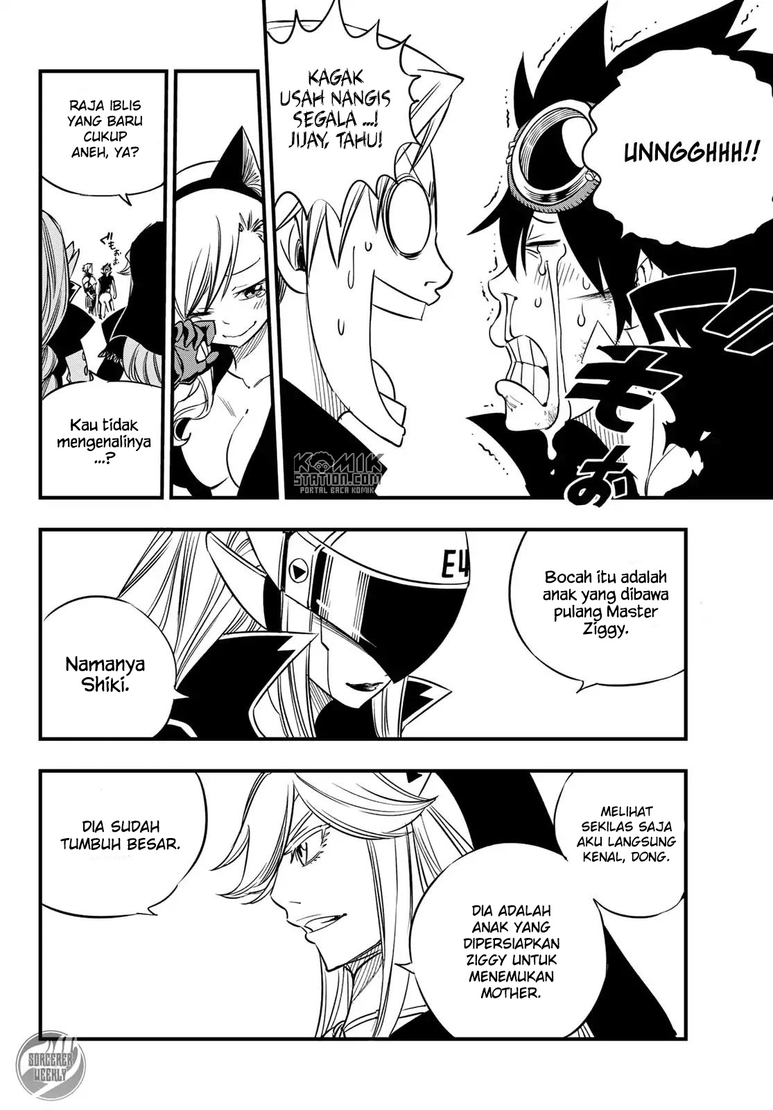 Edens Zero Chapter 28 Bahasa Indonesia
