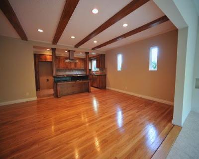 Tại sao sàn gỗ tự nhiên giáng hương lại đắt đến thế