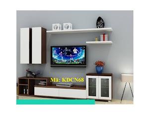 KỆ TIVI dáng hiện đại, kệ tivi chất liệu tốt, giá hợp lý