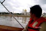 Brunei Darussalam, Full DIY Trip - Amazing Preserve Culture and Wildlife