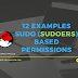 Tutorial / Cheatsheet:12 practical examples for different sudo access based scenarios in RHEL 7 / CentOS 7