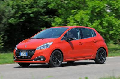 Poca Potenza Maggiore Risparmio Peugeot 2018