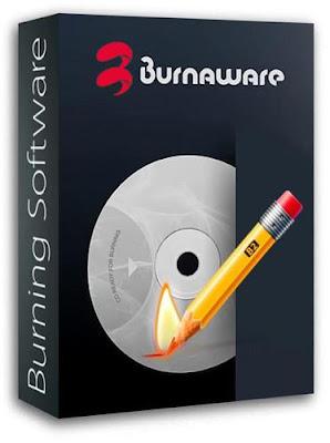 BurnAware Professional 5.0.1 + Key