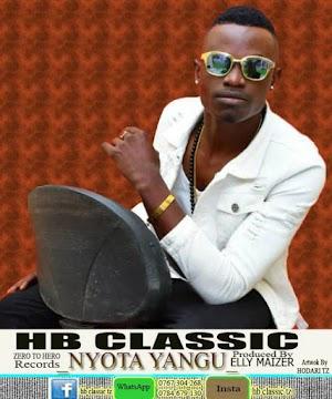 Download Audio  | Hb Classic - Nyota yangu