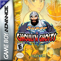 Super Ghouls N Ghosts PT/BR