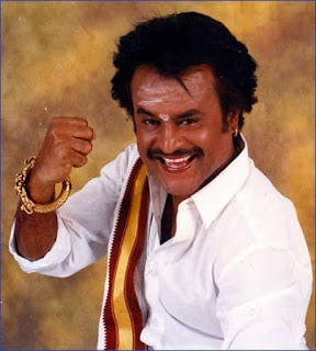 Rajnikanth quotes