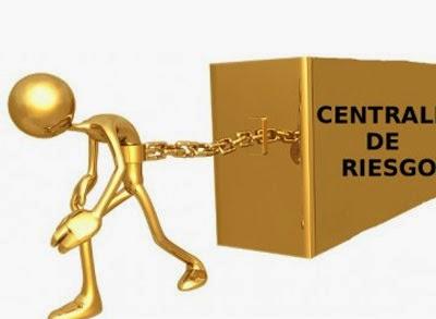 central de riesgos ecuador