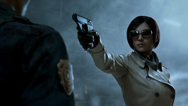 برنامج Resident Evil 2 Demo يعمل بسرعة 60 FPS على PS4 Pro و X Xbox One مع دعم 4K