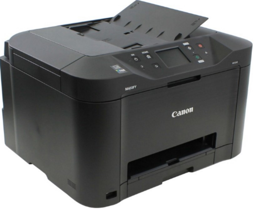 Canon Maxify Mb5040 Driver Download And Review Cpd