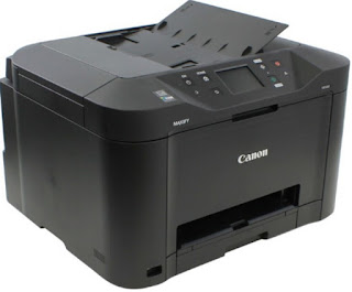 Canon MAXIFY MB5040 Driver Download And Review