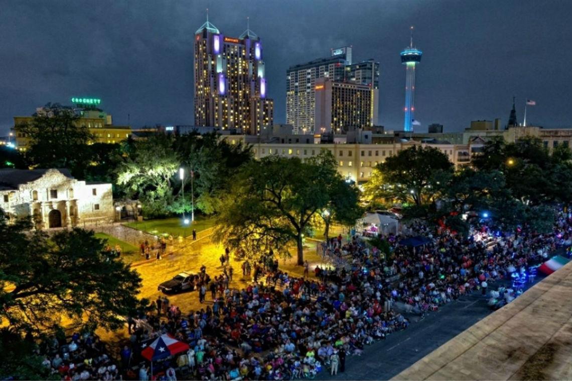 A Texian S Chronicle Fiesta San Antonio
