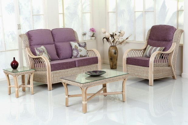 Living Room Furniture And Decorating Ideas