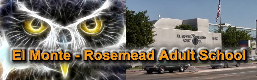 Adult rosemead school