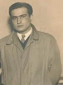 El ajedrecista Alberto Irezabal, componente del equipo vencedor del torneo de rápidas