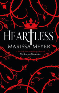 "Tween Book Group Reads ""Heartless"" for August 10, 2017"