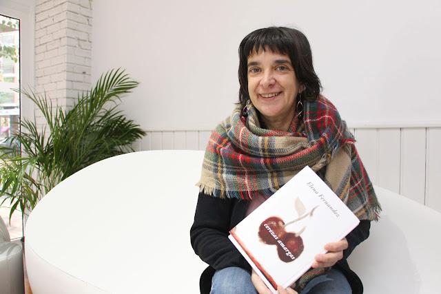 Elena Fernández Alonso